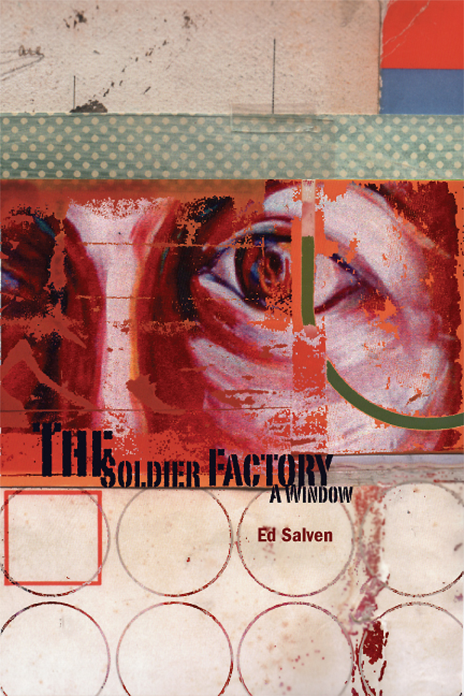 The Soldier Factory: A Window
