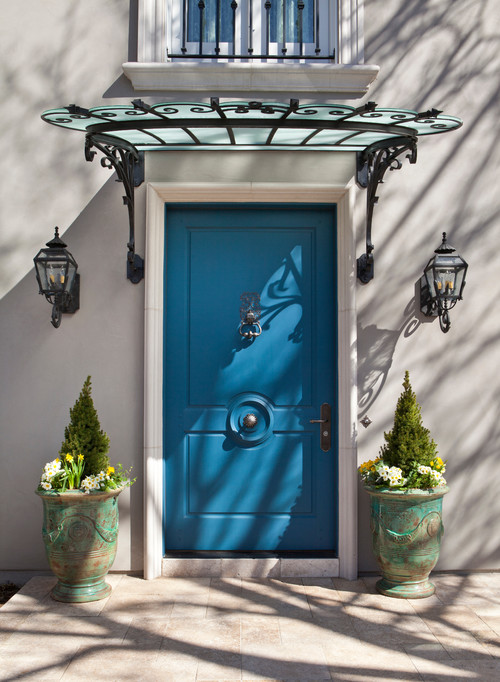 Image via:  Houzz / Linda L. Floyd, Inc., Interior Design