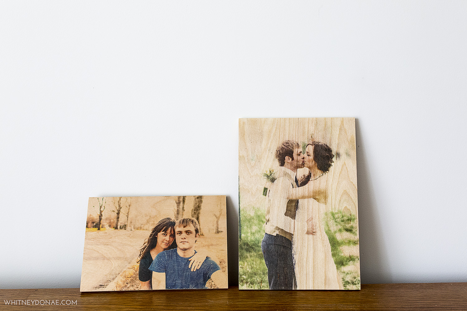 Wood Photo Prints