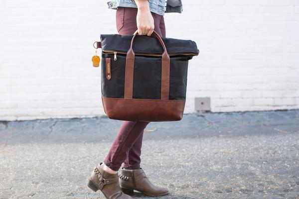 R. Riveter Handbag