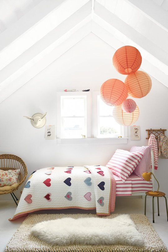 Why This Room Works: Sweet Little Girls Room- Whitney Donáe