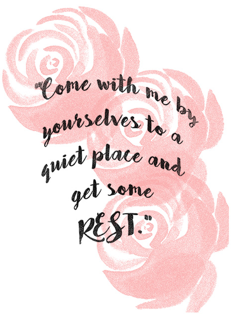 Hitting Reset + A Free Printable - Whitney Donáe