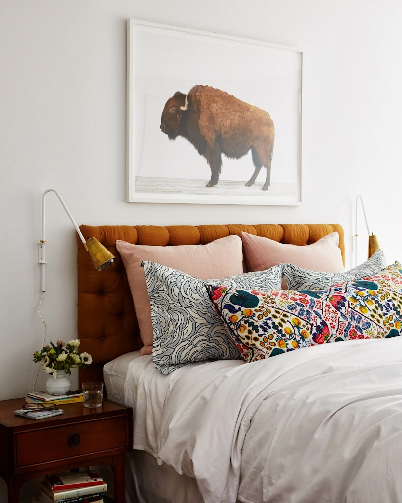 Why This Room Works: A Cup of Jo Master Bedroom