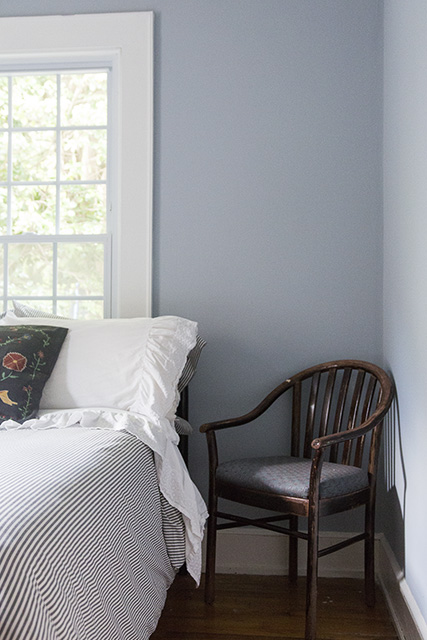 Questions to Ask Yourself When Choosing a Room's Color Palette