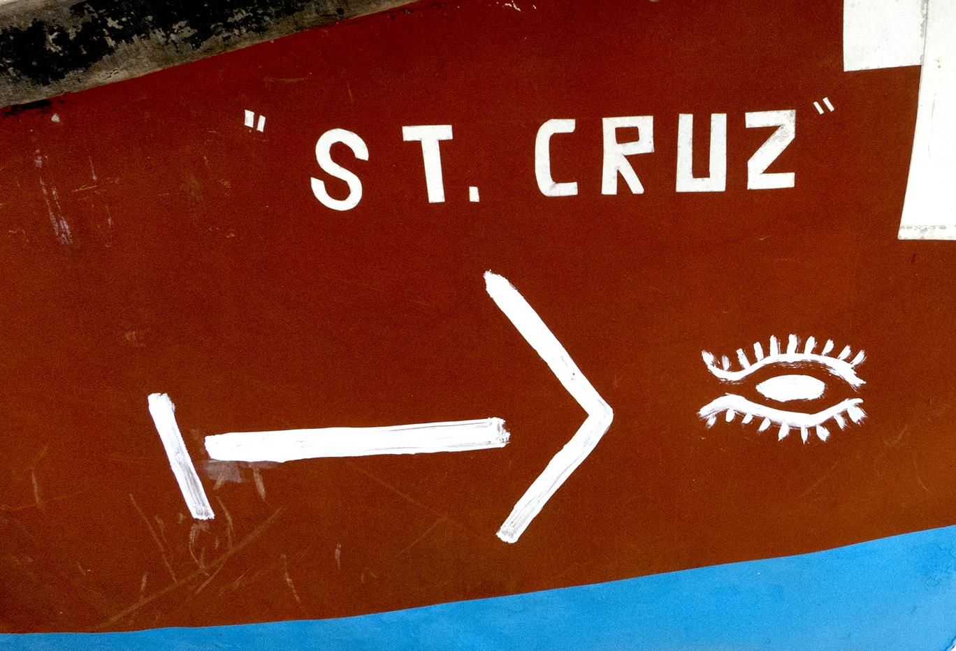 St. Cruz, 2013
