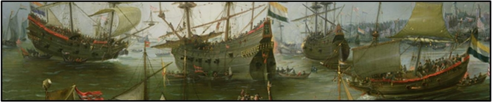 A. European merchants' role in Asian trade was characterized mostly by transporting goods from one Asian country to another market in Asia or the Indian Ocean region.