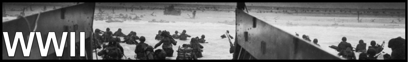 """World War II, or WWII, was a global war that was under way by 1939 and ended in 1945. It involved a vast majority of the world's nations—including all of the great powers—eventually forming two opposing military alliances: the  Allies and the  Axis . It was the most widespread war in history, with more than 100 million people serving in military units. In a state of """"total war"""", the major participants placed their entire economic, industrial, and scientific capabilities at the service of the war effort, erasing the distinction between civilian and military resources. Marked by significant events involving the mass death of civilians, including the Holocaust and the only use of nuclear weapons in warfare, it resulted in 50 million to over 70 million fatalities. These deaths make World War II the deadliest conflict in all of human history."""