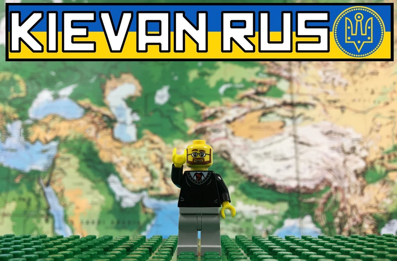 Russia's medieval roots emerged in the area known as Kievan Rus after the Eastern Slavs settled in the region. Along the Dnieper River, Kievan Rus developed the culture and society that would serve as the basis for future Russian civilizations. Below are some LEGO recreation of the most important parts. Consider this our 21st Century attempt to relive the  Primary Chronicle . Our Russian History students have become a modern-day version of  Nestor the Chronicler . Find their work below…