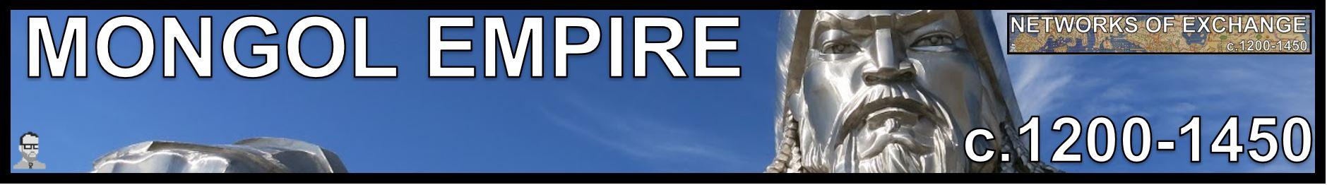 2.2 MONGOL EMPIRE NETWORKS OF EXCHANGE FREEMANPEDIA AP WORLD MODERN.JPG