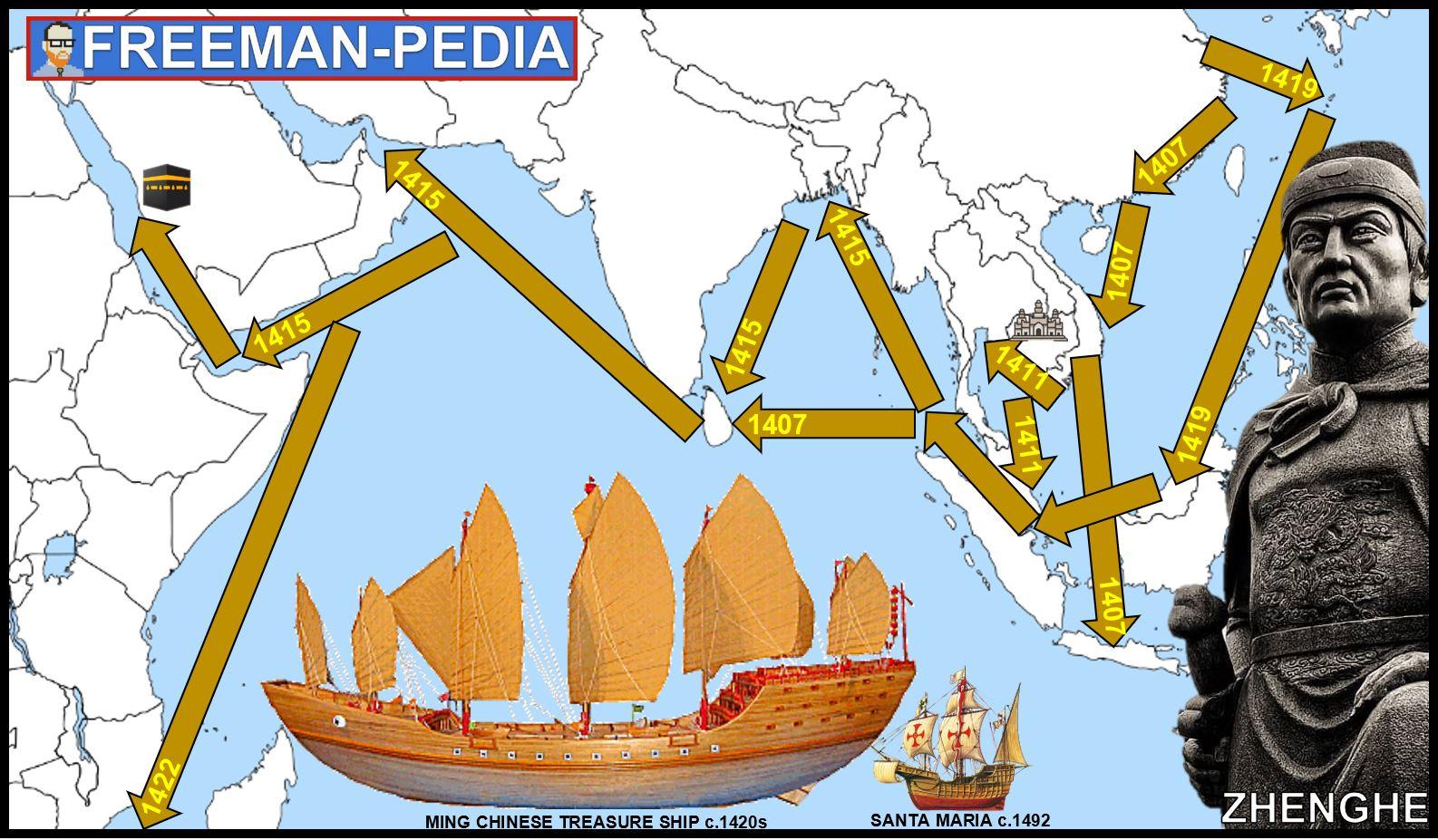ZHENGHE MAP AP WORLD MODERN FREEMANPEDIA.JPG