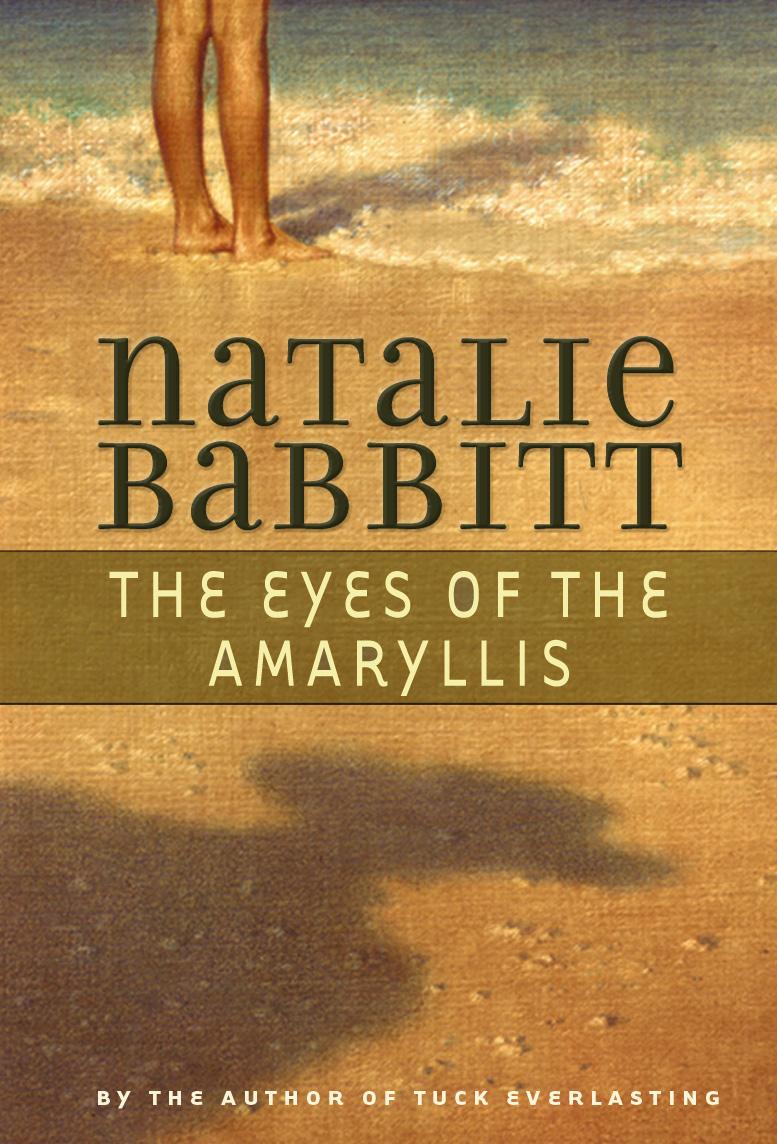 Eyes Amaryllis.Fiewel & Friends.Novel Cover.jpg