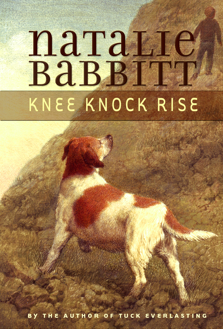 Knee Knock Rise.Fiewel & Friends.Novel Cover.jpg