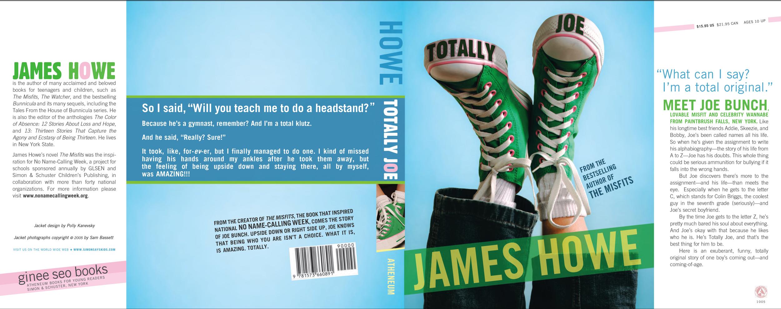 Totally Joe.Simon & Schuster.Novel Jacket.jpg