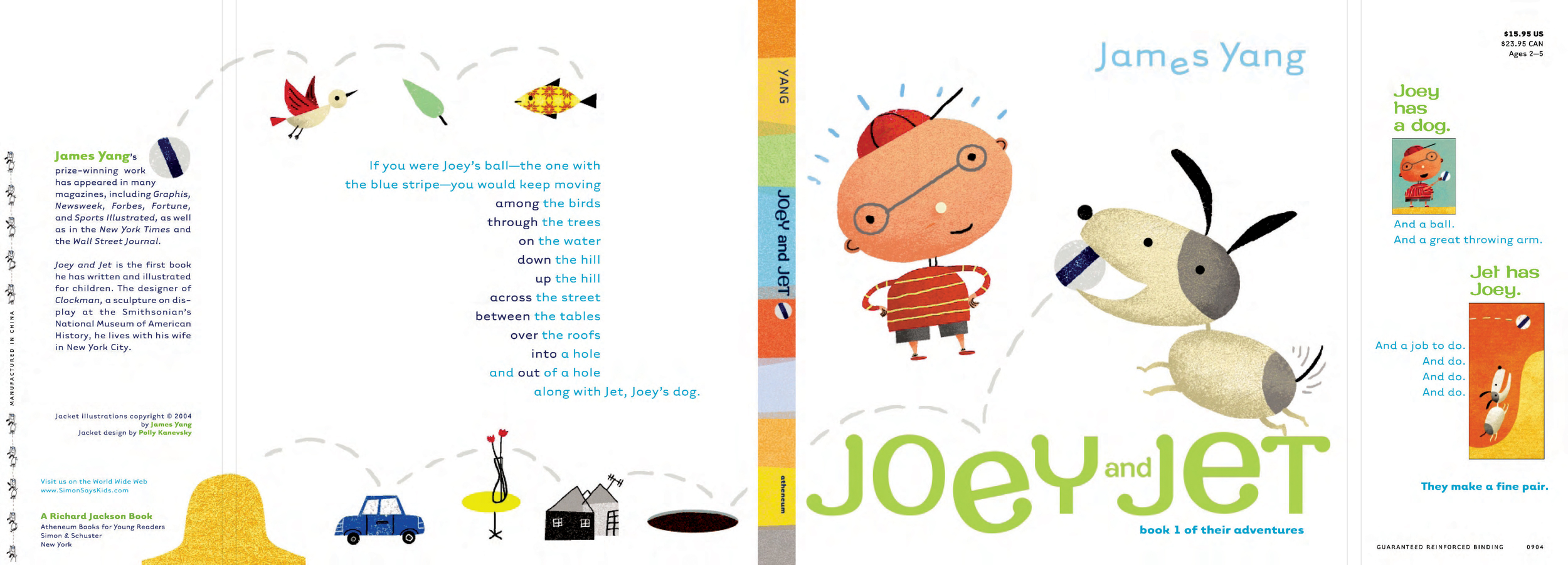 joey and jet.Simon & Schuster.Picture Book.jpg