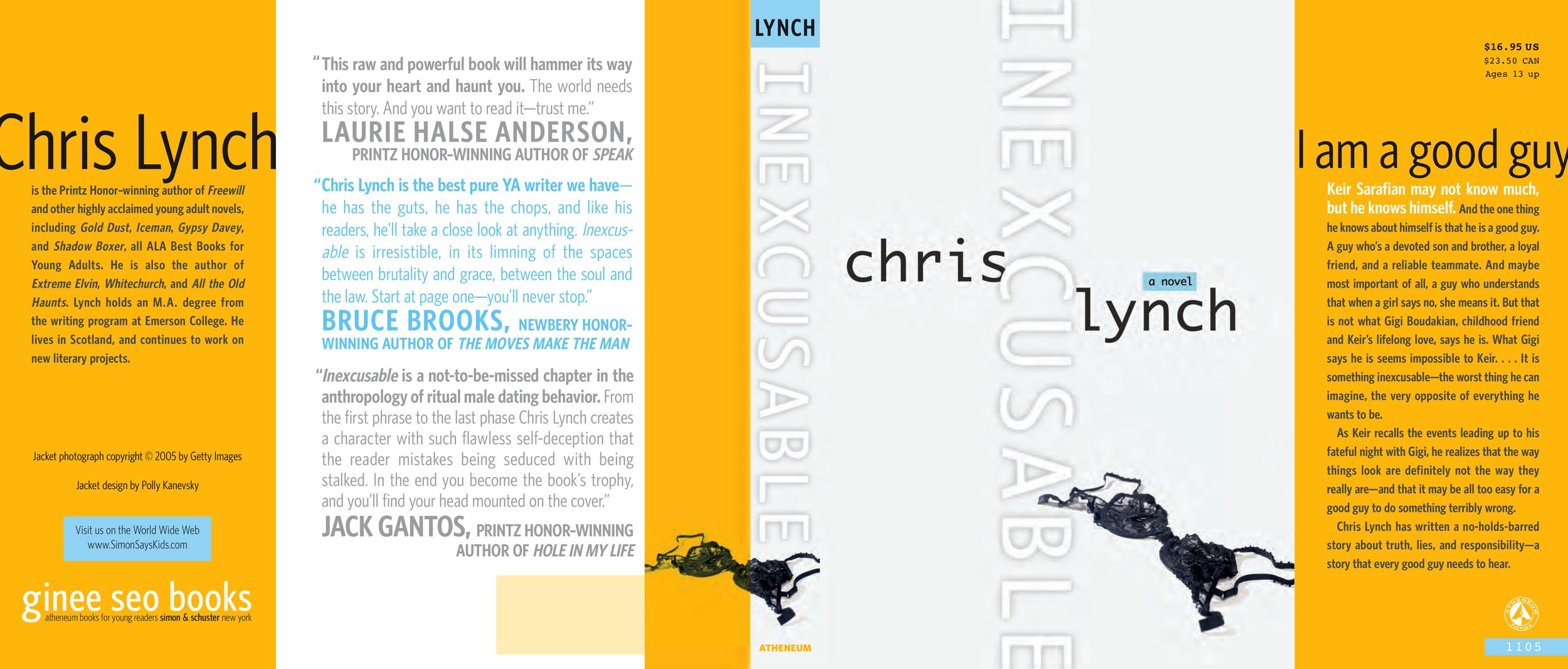 Inexcusable.Simon & Schuster.Novel Jacket.jpg