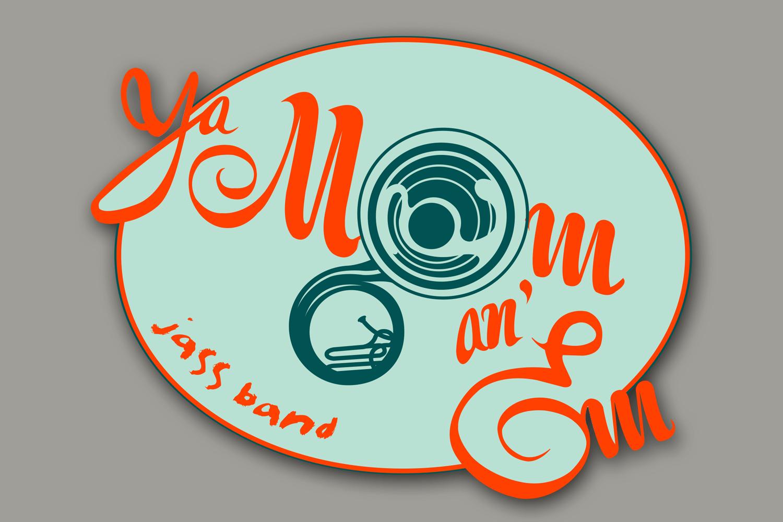 Ya Mom an' Em Jass Band
