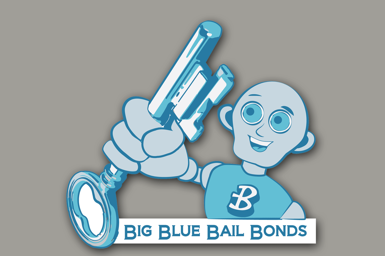 Big Blue Bail Bonds
