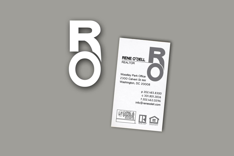 Rene O'Dell Realtor