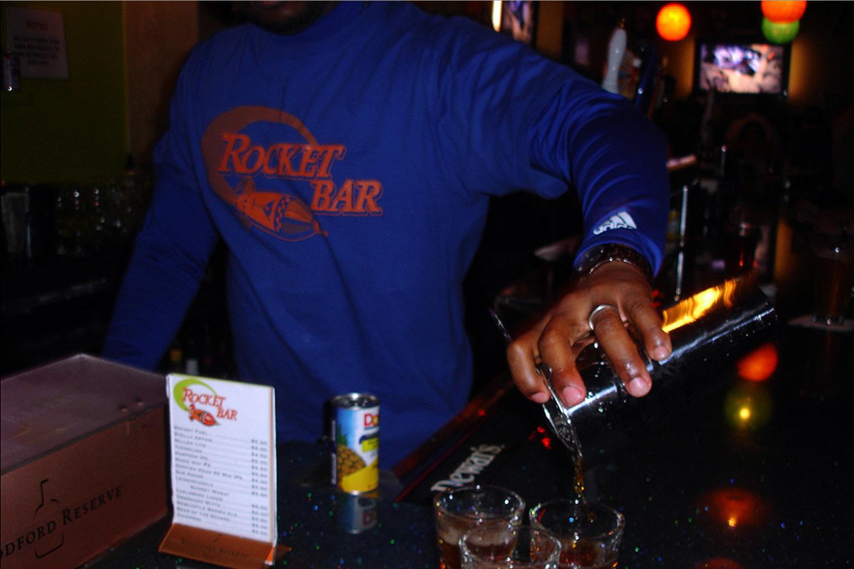 Bartender T-shirt