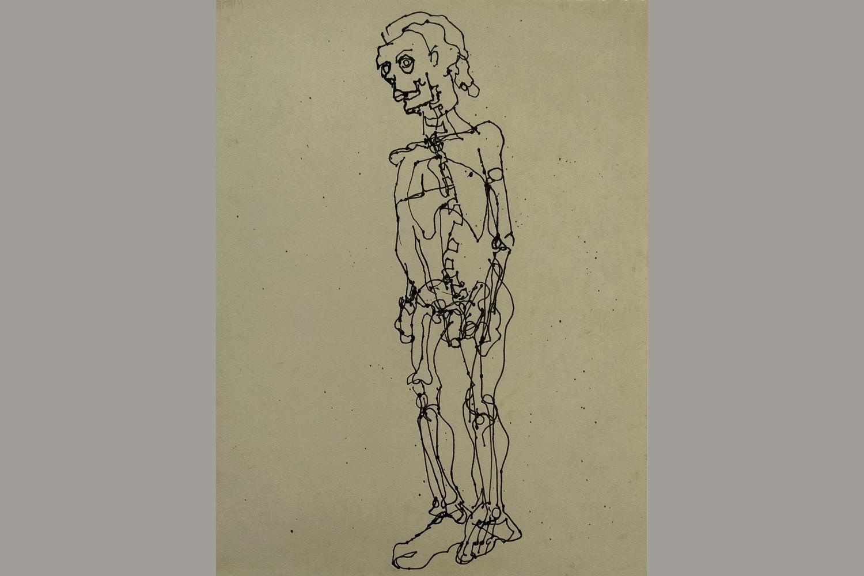 Intra-skeleton