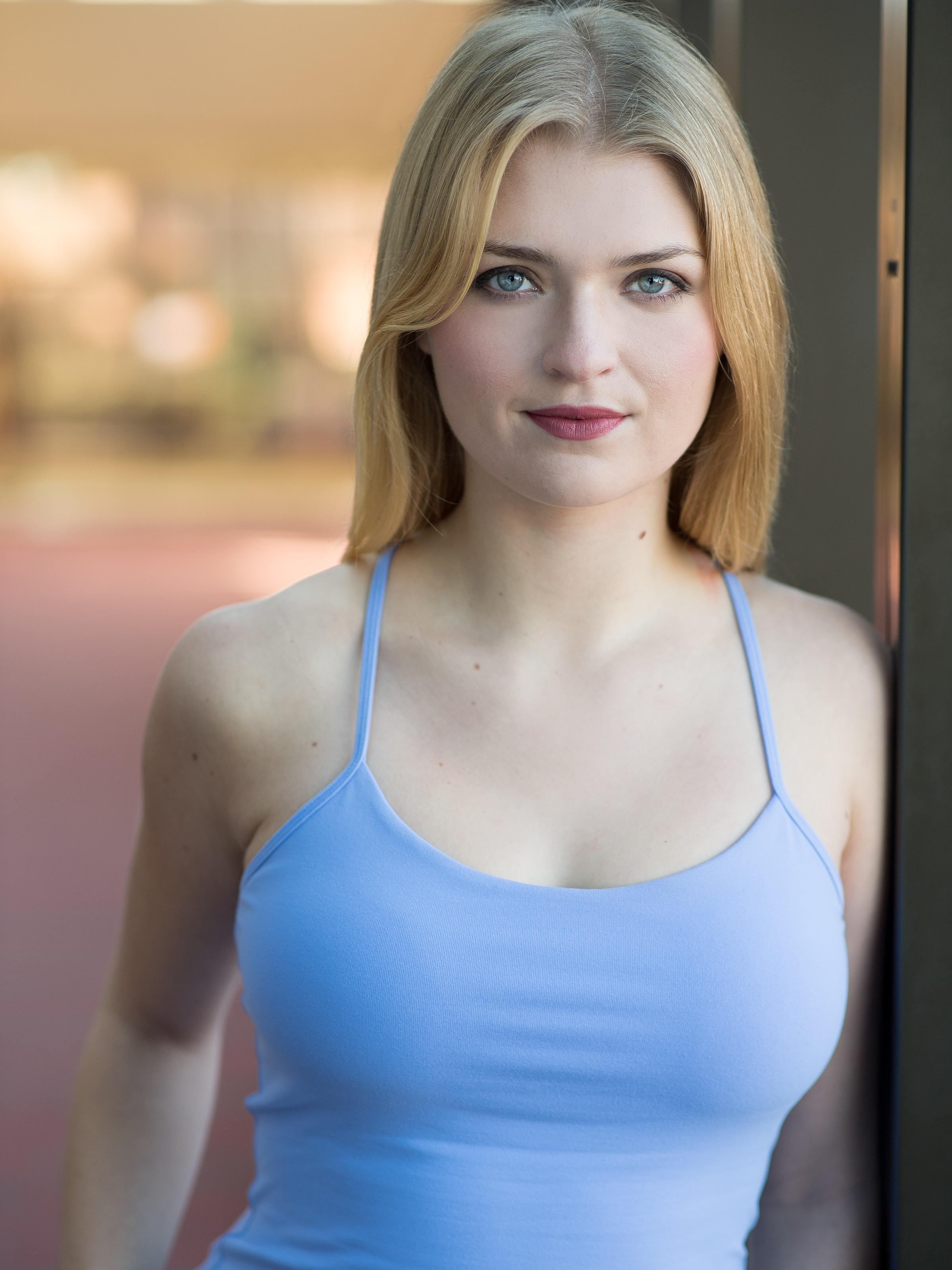 Abigail Corrigan - Dancer
