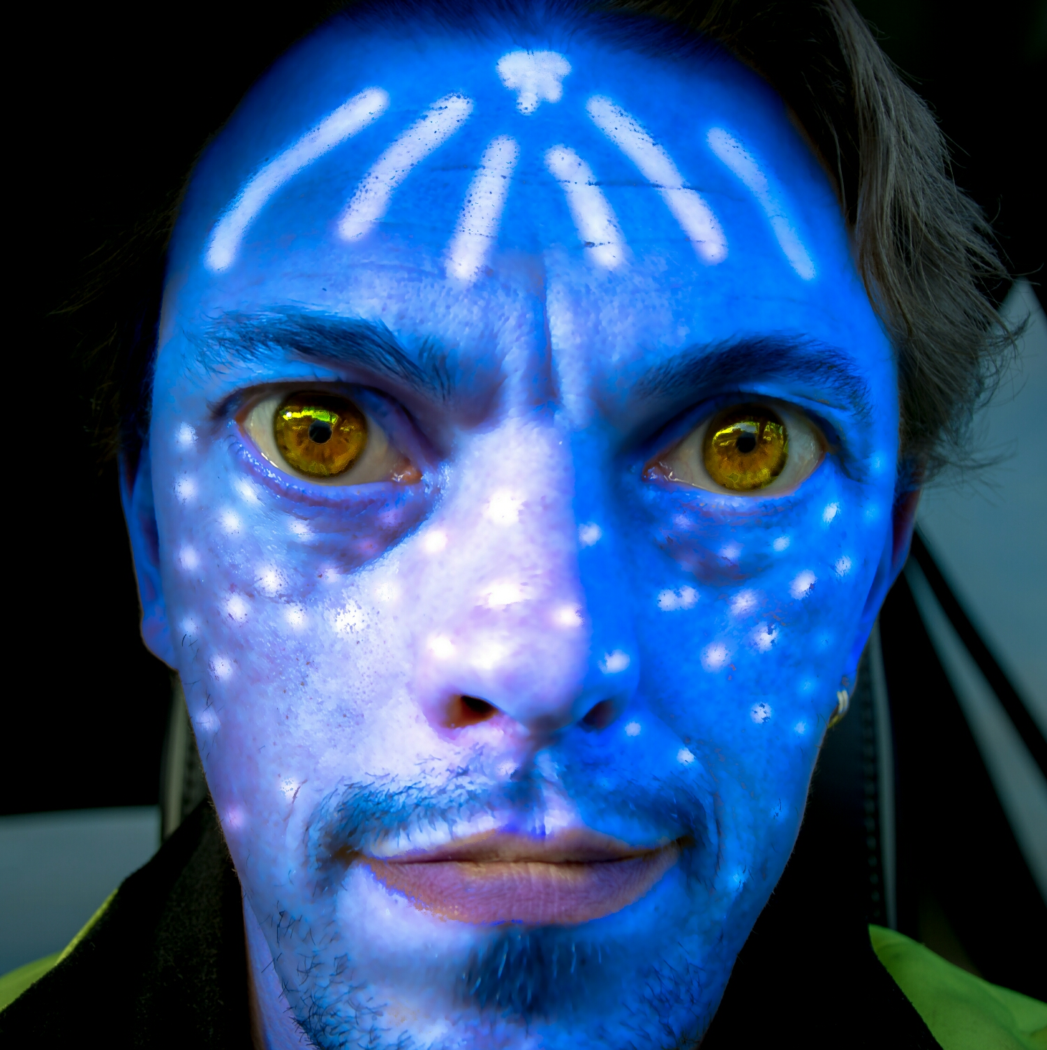 Avatar-selfie