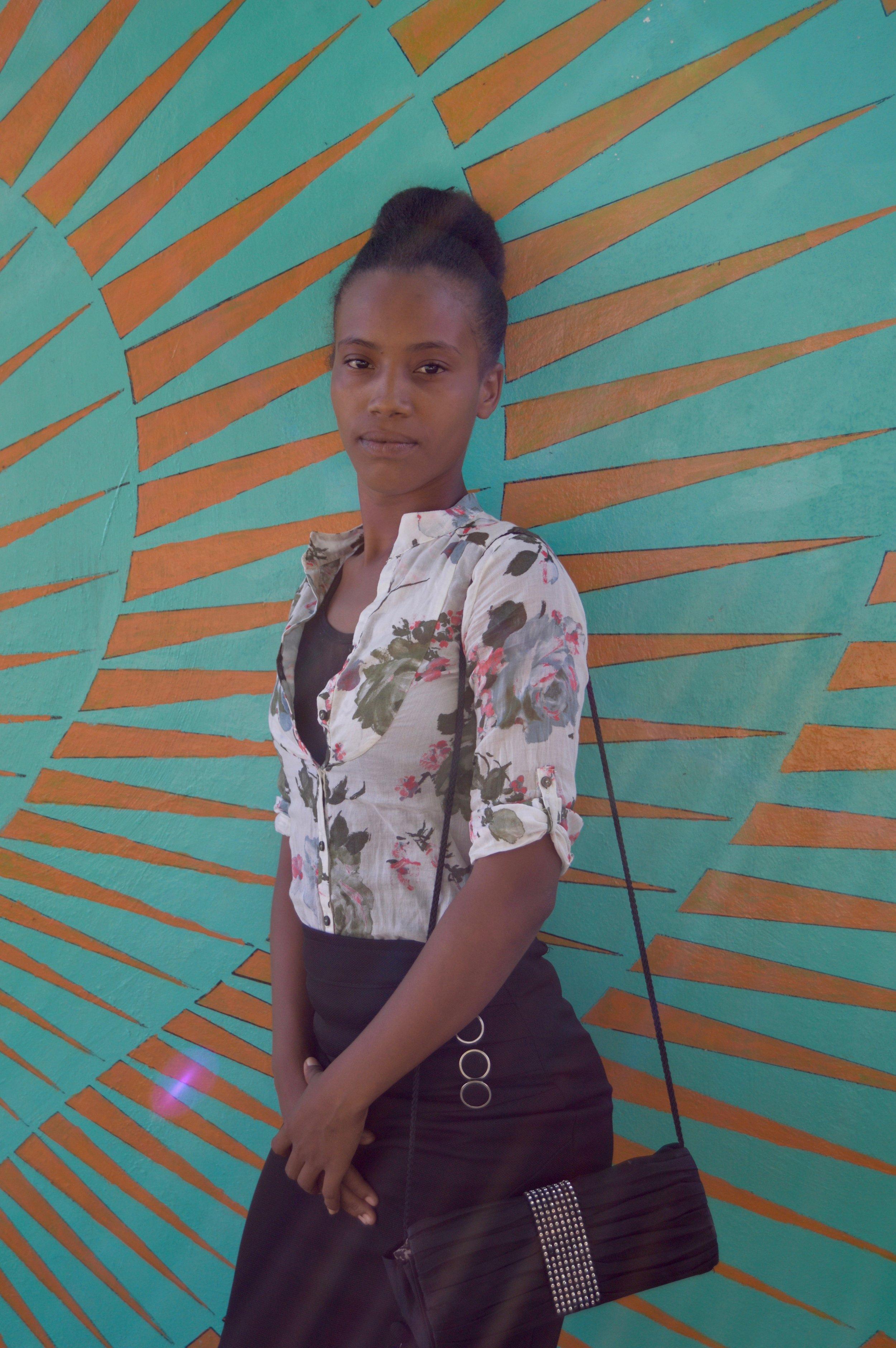 Rachelle   K-2 Teacher