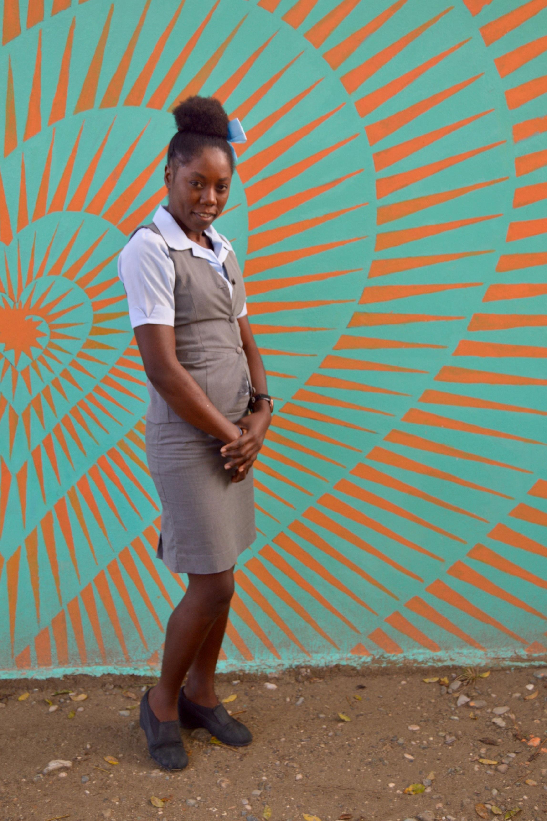 Roselaure   K-2 Assistant