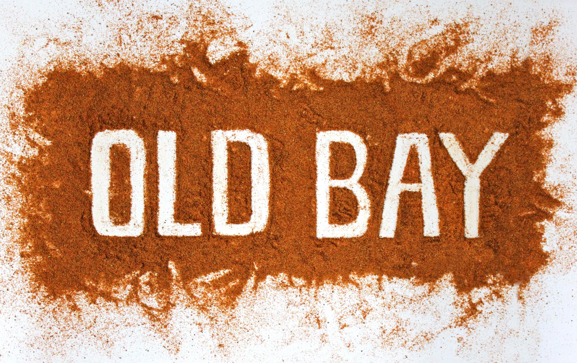 Old Bay logo