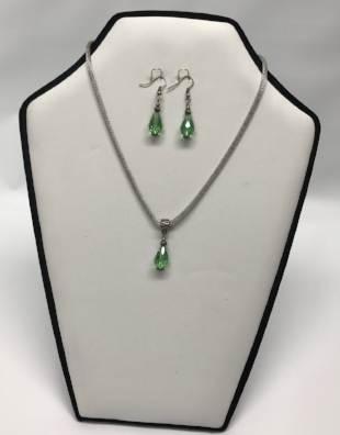 Necklace and Earrings Sets