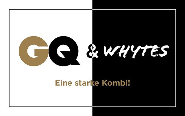 Just so you don't forget about it: If you subscribe the @gq_germany magazine you'll get a #perfectWhiteTshirt as a gift. GQ + WHYTES = The perfect lifestyle experience. #madeInGermany #lifestyle #menswear #magazine