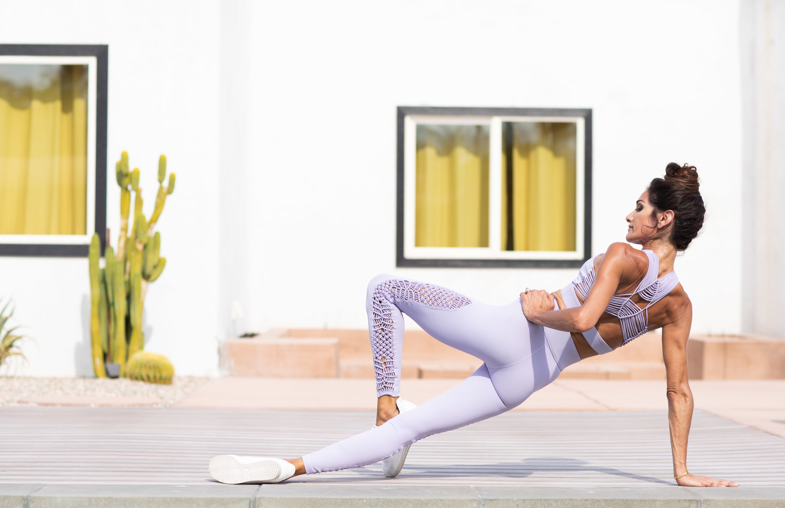 Meet Rhythm Pilates Founder, Lisa Hubbard