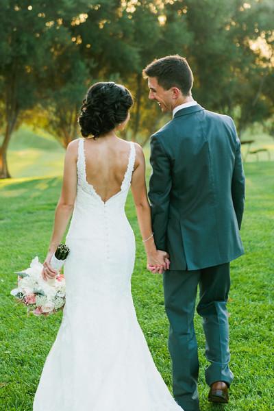 San Diego winery wedding