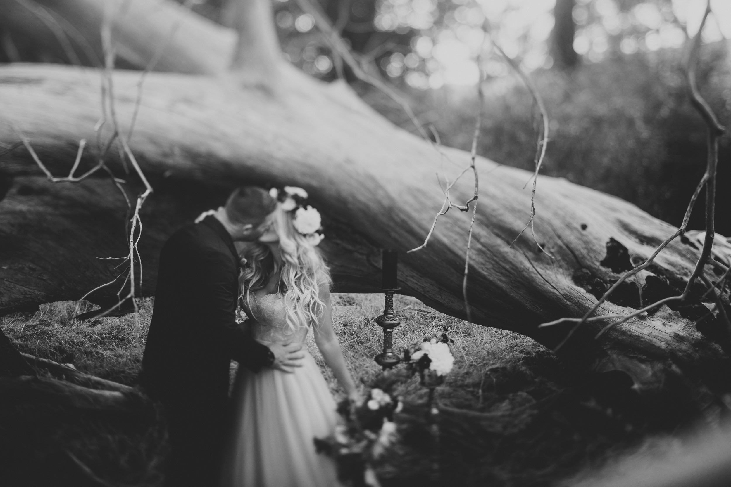 Spellbound wedding ideas