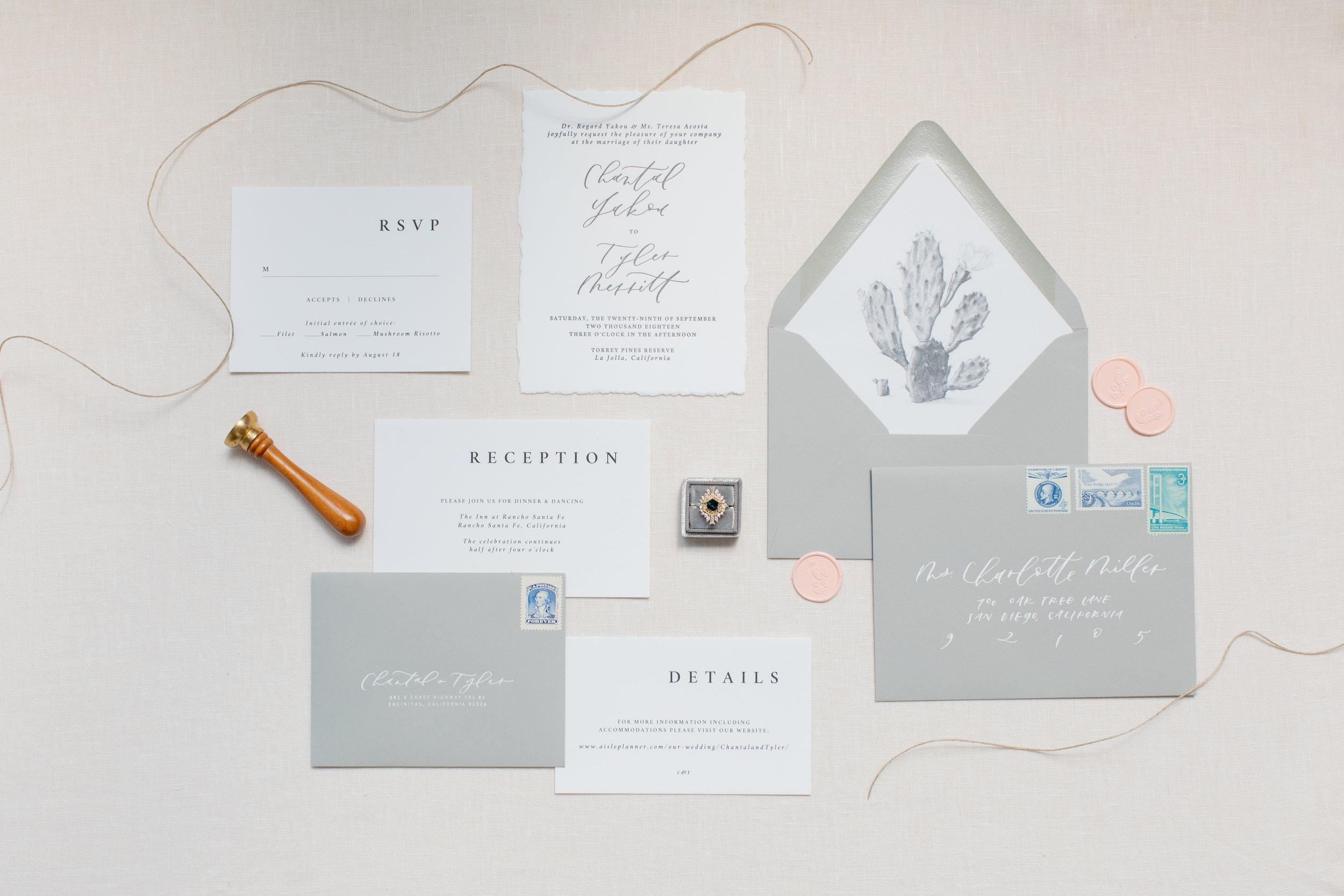 California wedding invitations.jpg