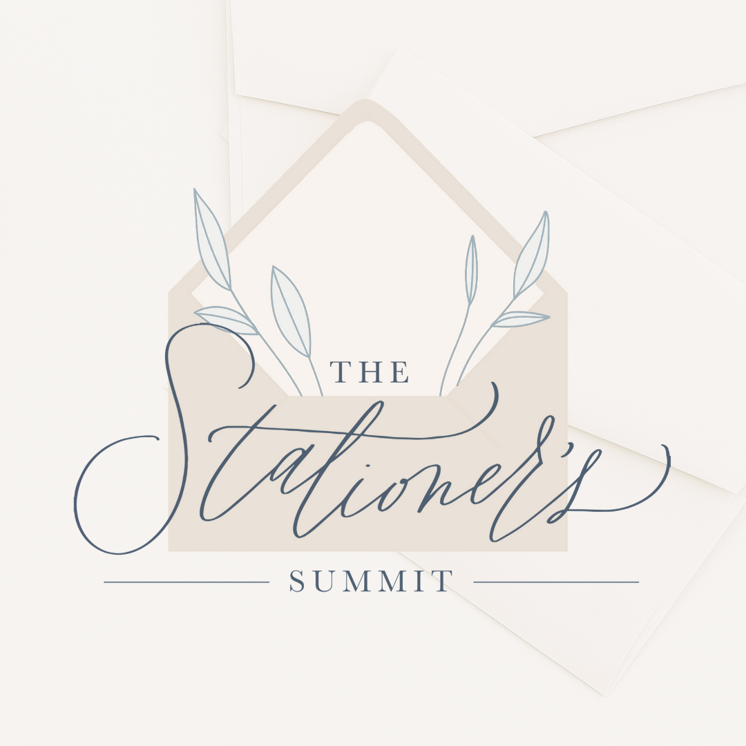 The Stationer's Summit