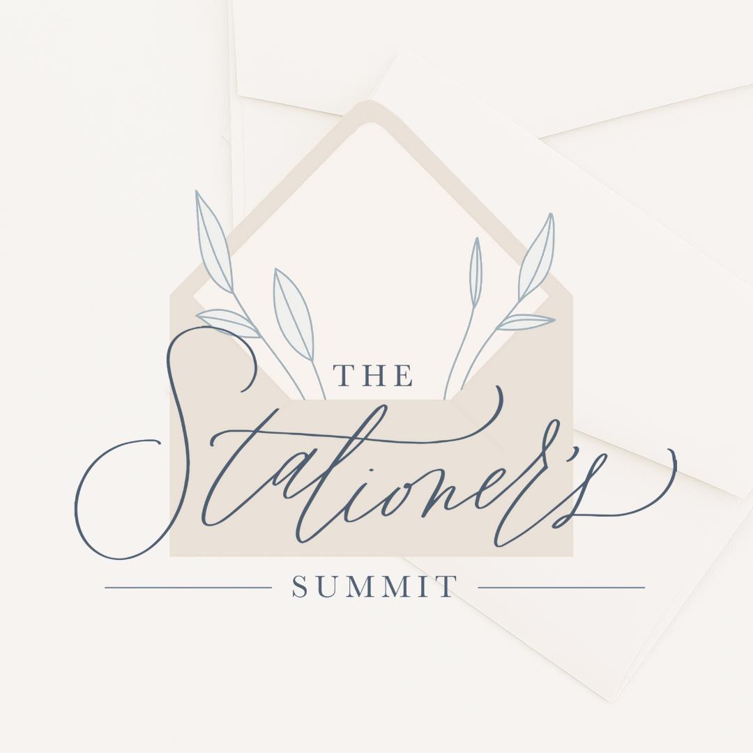 The Stationer's Summit