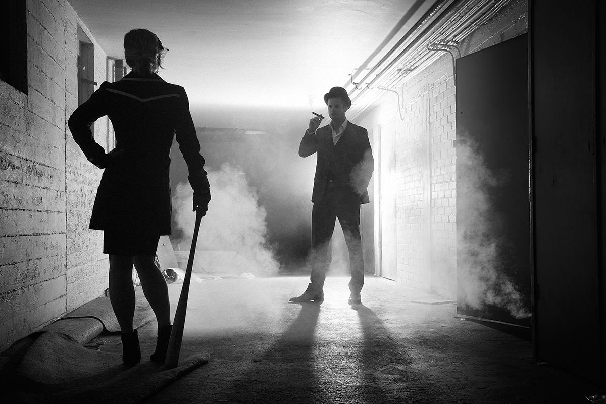 Film Noir stijl verhaal.JPG