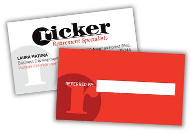 Business Card Design | moxiestudio.com