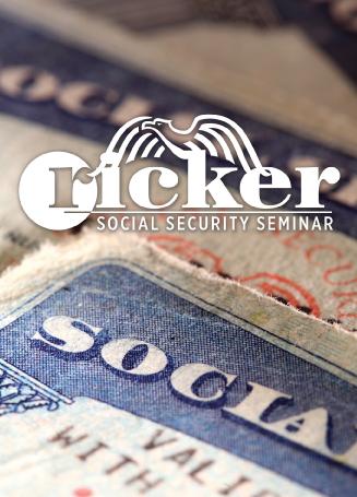 Social Security Seminar Invitation | moxiestudio.com