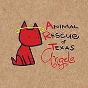 Animal Rescue of Texas Angel Tree Facebook Profile Pic