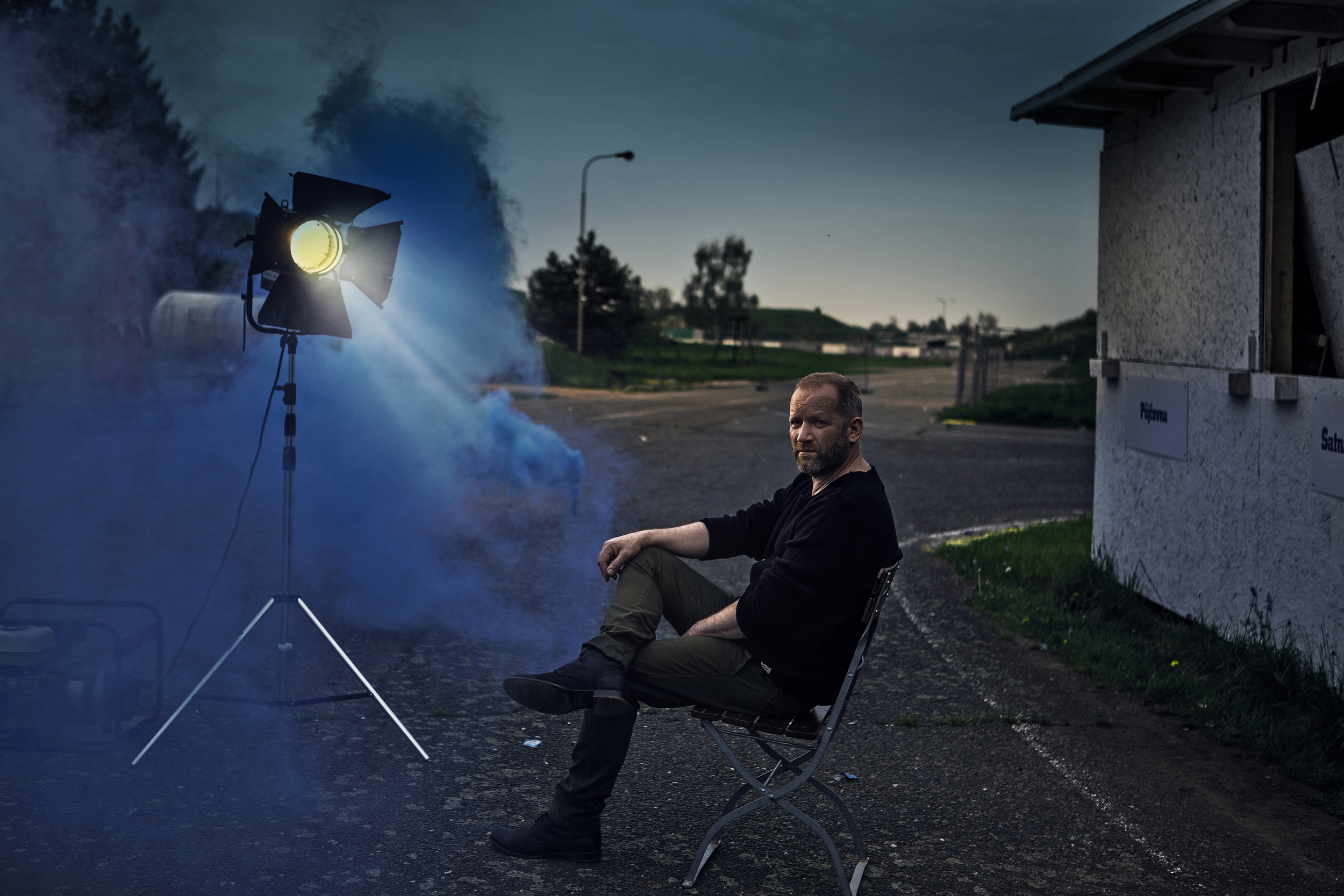 David Koller for ZOOT mag
