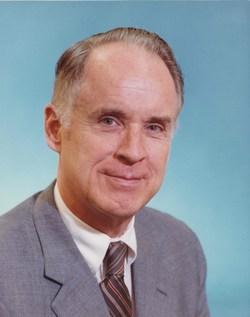 """Alan C. """"Pete"""" Fuller"""