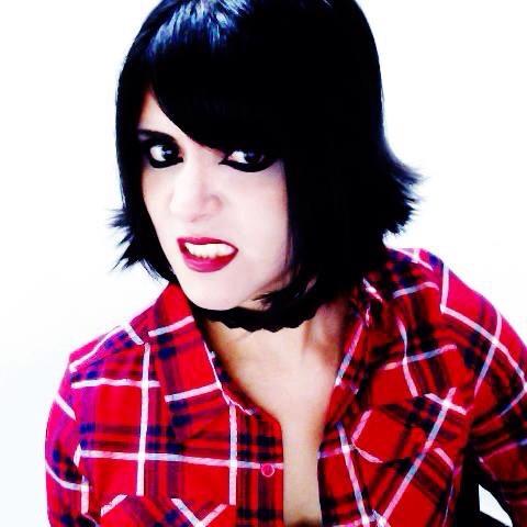 Iveth Michelle Díaz 😎