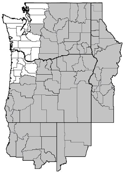 Verbena hastata (Blue verbena) map.png