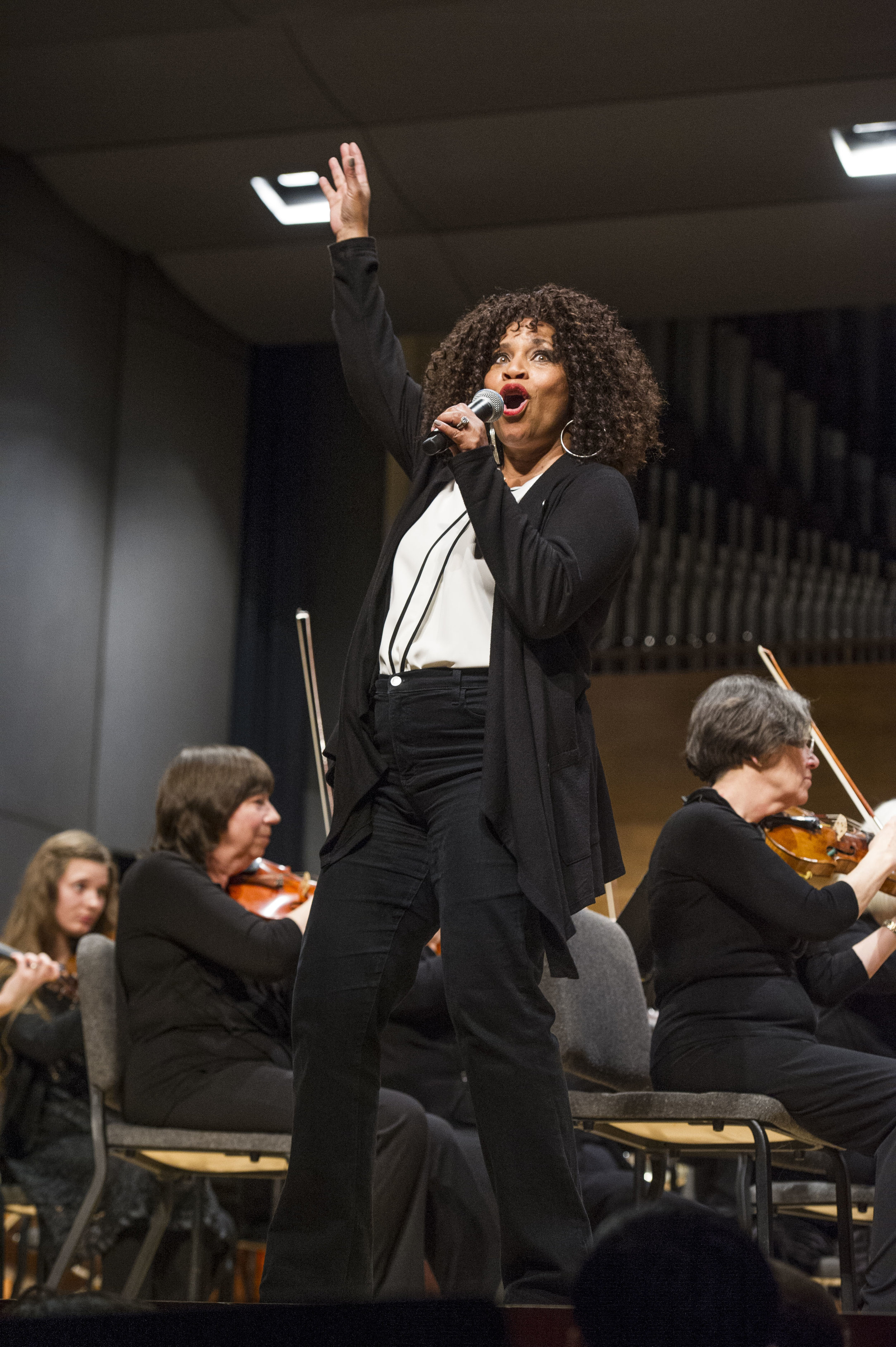 2019 Youth & Family Concerts: Link Up - The Orchestra Swings