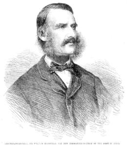 William Rose Mansfield