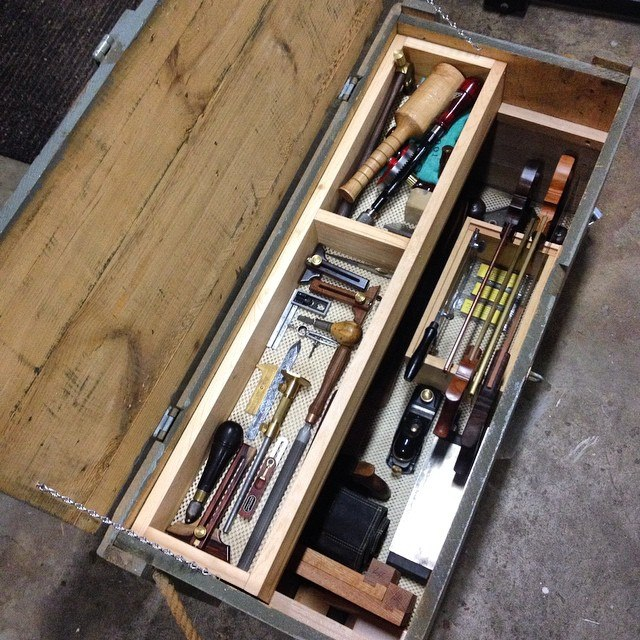 The Community Tool Chest