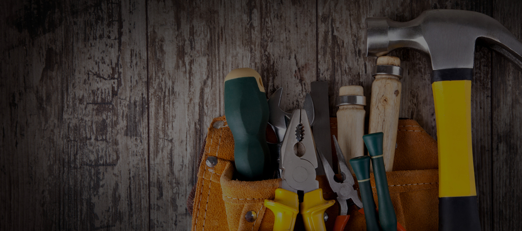 HAND TOOLS - SHOP THE SAME TOOLS THAT I TRUST EVERYDAY