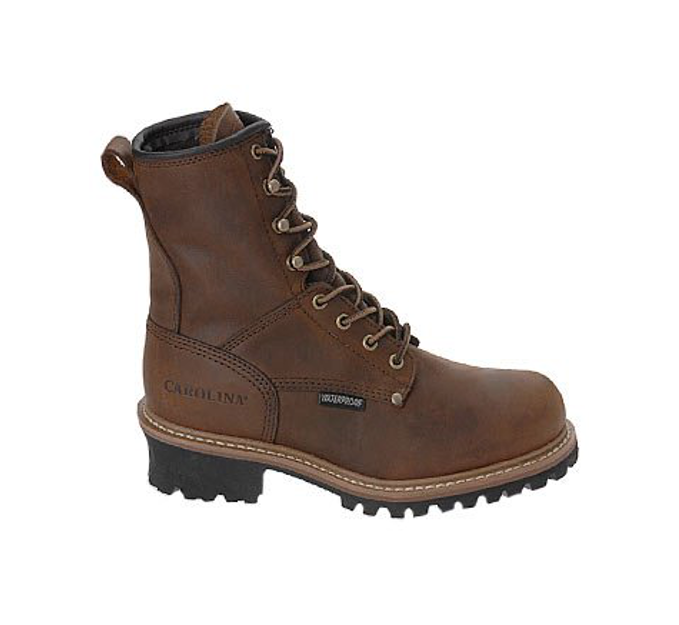 Logger Boots - Boasting incredible craftsmanship and quality while also having a price tag that won't force you to work overtime.